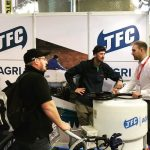JFC Agri at SIMA 2019